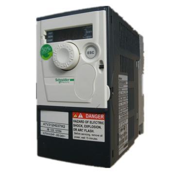 施耐德电气/Schneider Electric ATV312H037N4变频器