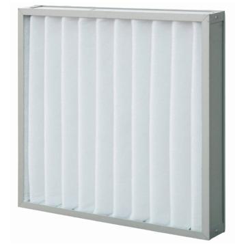 铝框板式可清洗初效过滤器,AAF,AmWash289×594×46mm,过滤效率G3