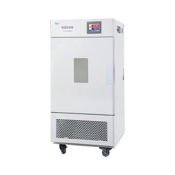 恒温恒湿箱,一恒,可程式触摸屏,BPS-50CH,控温范围:RT+10~85℃,控湿范围:80~95%RH