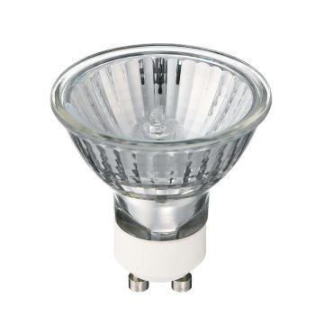 飞利浦 35W 主电压石英灯杯,整箱 50个/箱,Essential GU10 35W 2700K 黄光,单位:箱