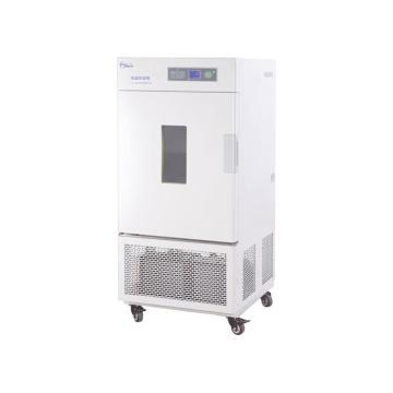 恒温恒湿箱,一恒,平衡式控制,LHS-100CH,控温范围:RT+10-85℃,控湿范围:80-95%RH,工作室尺寸:500x400x550mm