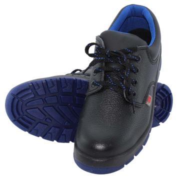 3M 经济型安全鞋,防砸防穿刺防静电,35,ECO3012