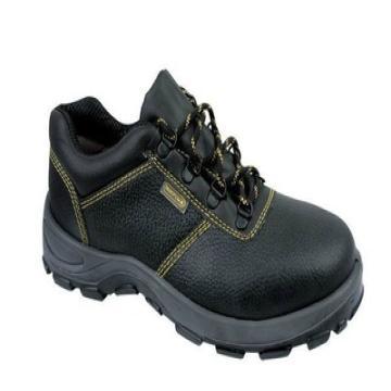 代尔塔 经典系列S1P安全鞋,防砸防刺穿防静电,43,301102