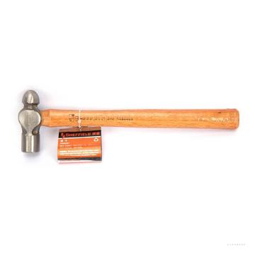 圆头锤,木柄40 oz,S088440
