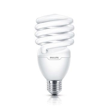 飞利浦 Tornado T3 32W CDL 白光 E27,螺旋形节能灯 单位:个