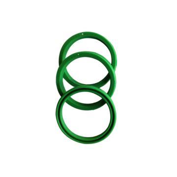 华尔卡活塞杆密封,UHR200,200*220*12.5,PU/聚氨酯,2个/包