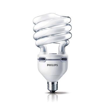 飞利浦 80W 大功率型 螺旋形节能灯,EHL Twister 80W CDL 白光 E40灯头,6500K 白光,整箱 6只/箱