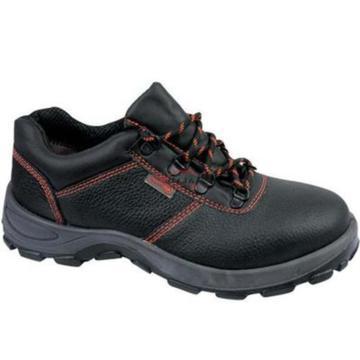 代尔塔 经典系列S1安全鞋,防砸防静电,35,301501