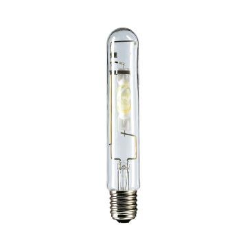 飞利浦 250W 欧标金卤灯,管状HPI-T Plus 250W/645 E40 SLV中性光,整箱12个/箱 ,单位:箱