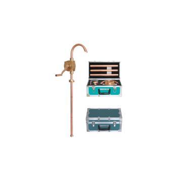 桥防 防爆手摇油泵,铍青铜,1350mm,293-1002BE