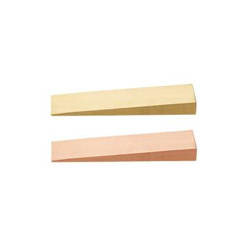 桥防 防爆斜铁,铍青铜,135*50(18-0),235-1006BE