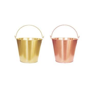 桥防 防爆消防桶,铍青铜,10L,281B-1002BE