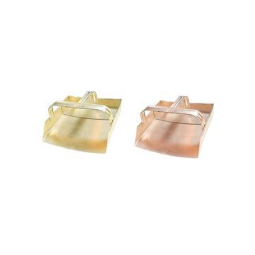 桥防 防爆簸箕,铝青铜,150mm,282-1002AL