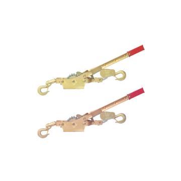 桥防 防爆紧线器,铝青铜,3T,308C-1006AL