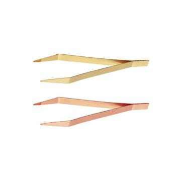 桥防 防爆镊子,铝青铜,150mm,258-1002AL