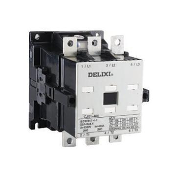 德力西DELIXI 交流线圈接触器,CJX1-475/22 220V,CJX147522M