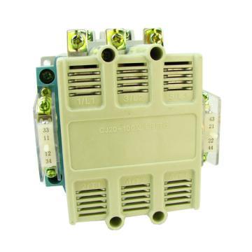 德力西DELIXI 交流线圈接触器,CJ20-160 380V,CJ2016022Q