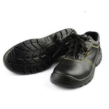 代尔塔DELTAPLUS 老虎2代安全鞋,301510-42,防砸防静电防刺穿