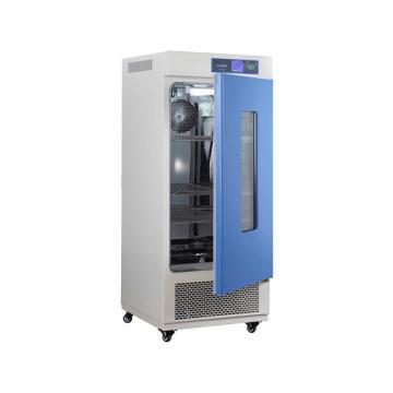 一恒 生化培养箱,控温范围:0-60℃,内胆尺寸:400x350x500mm,进口压缩机,LRH-70F