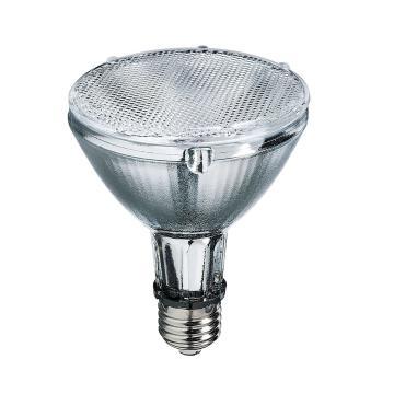 飞利浦 反射型陶瓷金卤灯,中性光E27,CDM-R 70W/942 E27PAR30L 40D,6个/箱,单位:箱