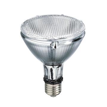 飞利浦 反射型陶瓷金卤灯,中性光E27,CDM-R 70W/942 E27PAR30L 30D,6个/箱,单位:箱