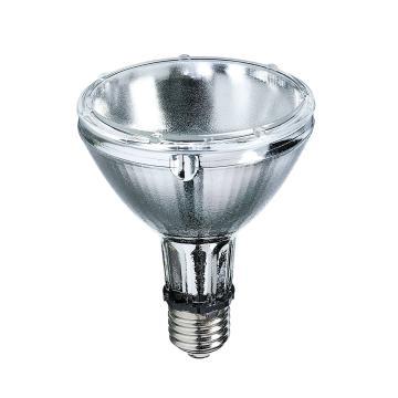飞利浦 反射型陶瓷金卤灯,黄光E27,CDM-R 70W/830 E27PAR30L 10D,6个/箱,单位:箱