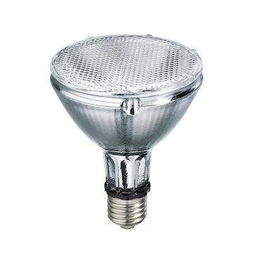 飞利浦 反射型陶瓷金卤灯,黄光E27,CDM-R 35W/830 E27PAR30L 30D,6个/箱,单位:箱
