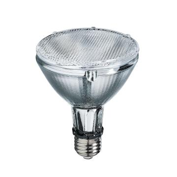 飞利浦 反射型陶瓷金卤灯,中性光E27,CDM-R 70W/942 E27PAR30L 40D,单位:个