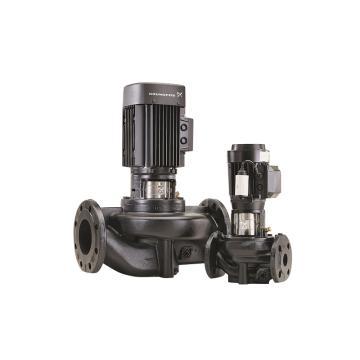 格兰富/Grundfos TP 80-90/4-A-F-A-BAQE 400Y 50Hz TP系列循环泵