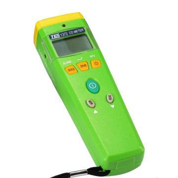 泰仕/TES 一氧化碳测试器TES-1372