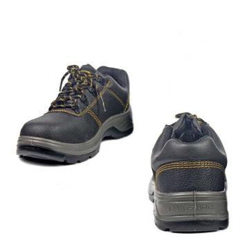 代尔塔 4*4系列S1P安全鞋,防砸防刺穿防静电,43,301902