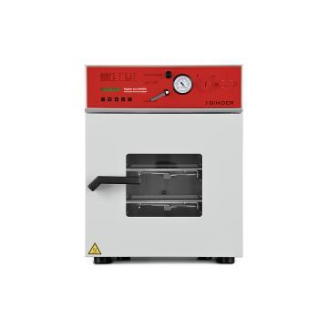 真空干燥箱,宾德,通用型,VD 23,内部容积:23L,控温范围:RT+15~200℃