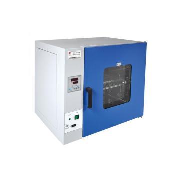 熱空氣消毒箱,液晶顯示,GRX-9073A,控溫范圍:RT+10~200℃,公稱容積:70L,工作室尺寸:450X400X450mm