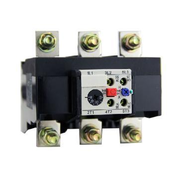 正泰CHINT NR4系列热过载继电器,NR4(JRS2)-180/F 80-110A