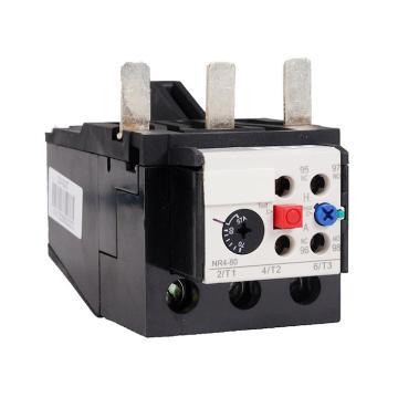 正泰CHINT NR4系列热过载继电器,NR4(JRS2)-80/Z 50-63A