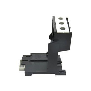 正泰CHINT 熱過載繼電器附件,NR2-25安裝座(R)