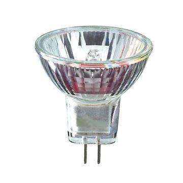 飞利浦 20W 低电压石英灯杯,ESS MR11 12V 20W Gu4