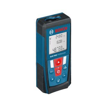 博世/BOSCH GLM7000激光测距仪,产品编号:0601072400   库存售完为止