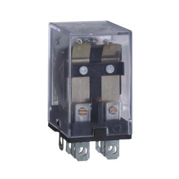 正泰 功率继电器,JQX-13F(D)/2Z6 AC220V