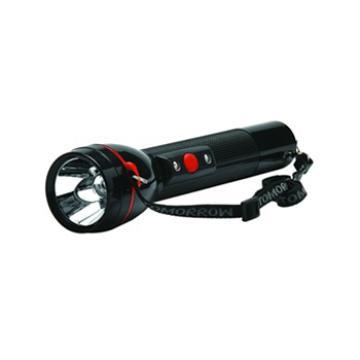 南京和光 强光防水充电电筒,HG8600LED大功率,单位:个