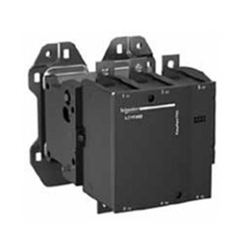 施耐德 EasyPact TVS(TeSys E)交流线圈接触器,LC1E400Q7N