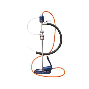 亚西液氮泵,脚踏式,YDB-J