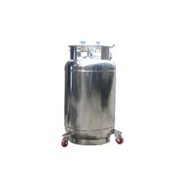 亚西低温容器,自增压式 ,YDZ-50,容积:50L,工作压力≤0.2Mpa,不锈钢材质