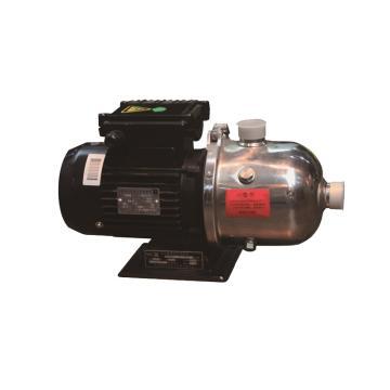 南方泵业/CNP CHL2-30LSWSR CHL系列不锈钢304卧式多级离心泵