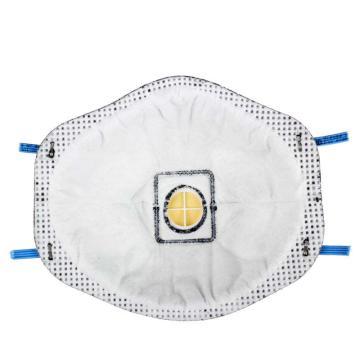 3M 8577 P95有机异味及颗粒物防护口罩,10个/盒