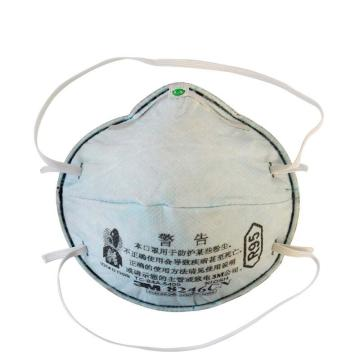 3M 8246CN R95酸性气体防尘口罩,20个/盒