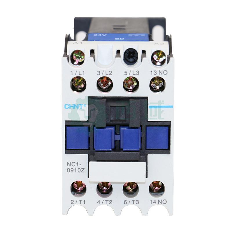 直流线圈接触器,nc1-3201z