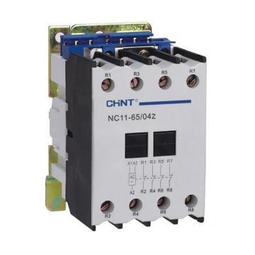 正泰CHINT 直流线圈接触器,NC1-6511Z,24V
