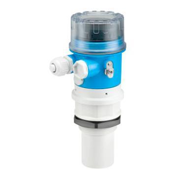 """恩德斯豪斯/E+H FMU30超声波物位计,5m液体2.0m固体,非防爆,G 1-1/2"""" PP"""