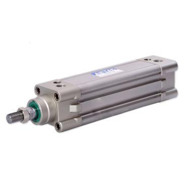 亞德客AirTAC ISO15552標準SE-S氣缸,附磁石,雙作用,SE40X150-S